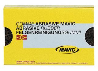 【リムのブレーキ面の手入れに】MAVIC ソフトストーン